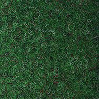 Marine Carpet Velour 200cm wide Green
