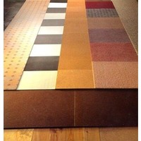 Masonite Board Vinyl Flooring Underlay