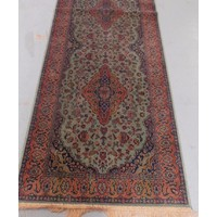 Chiraz Art Silk Carpet Runner 68cm x 230cm 9099-16