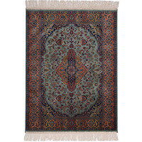 Chiraz Art Silk Carpet Rug Mat 68cm x 105cm 9099-16