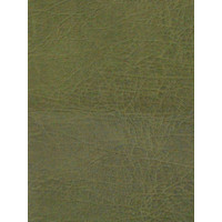 Leather Look Vinyl Flooring 4m wide Olive Green