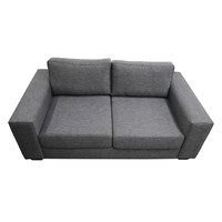 Oak Grove Johnston 2 Seater Sofa