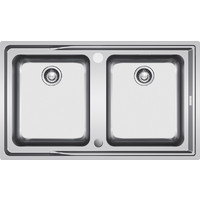 Franke ATON ANX 220 Stainless Steel Kitchen Sink
