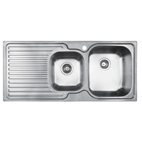 Abey Project 175 PR175 1 & 3/4 Kitchen Sink Bowl