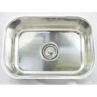 CM7 31L Undermount Single Bowl Large Bar Sink 530 x 380 x 180mm
