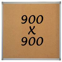 Corkboard 900mm x 900mm