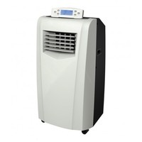 Heller 15,000 BTU Portable Air Conditioner HPAC15