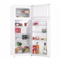 Heller Fridge and Freezer 213L White FDHD22