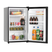 Heller Bar Fridge 116L Black BFH116B