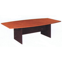 Swan Boardroom Conference Office Meeting Table 2400 x 1200mm