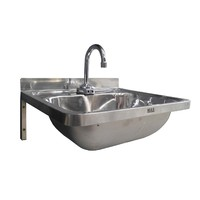 Sensor Tap & Wall Hung Sink Package