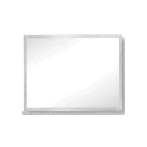 Ostar os 007 bevelled edge wall mirror 900mm x 750mm for Mirror 750 x 900