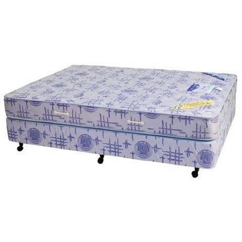Slumbercare Aquarius Single Mattress And Base Ensemble