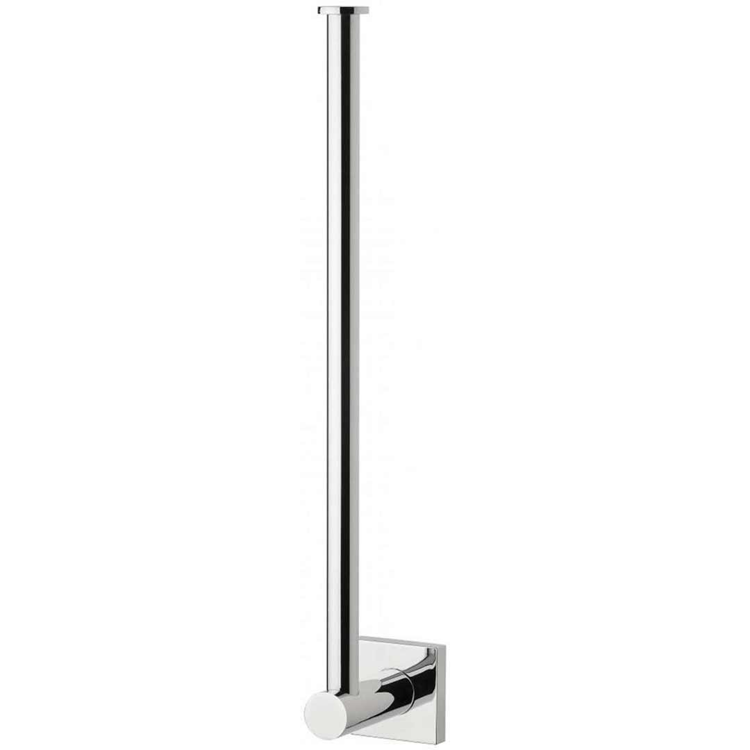 Phoenix Tapware Spare Toilet Roll Holder RADII RS898 CHR Square Chrome