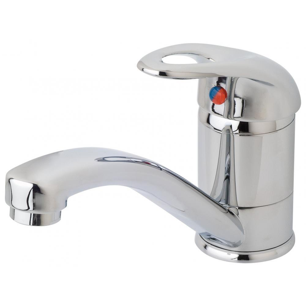 Phoenix Tapware Fixed Basin Mixer Chrome Bathroom Tap Festival 493 CHR