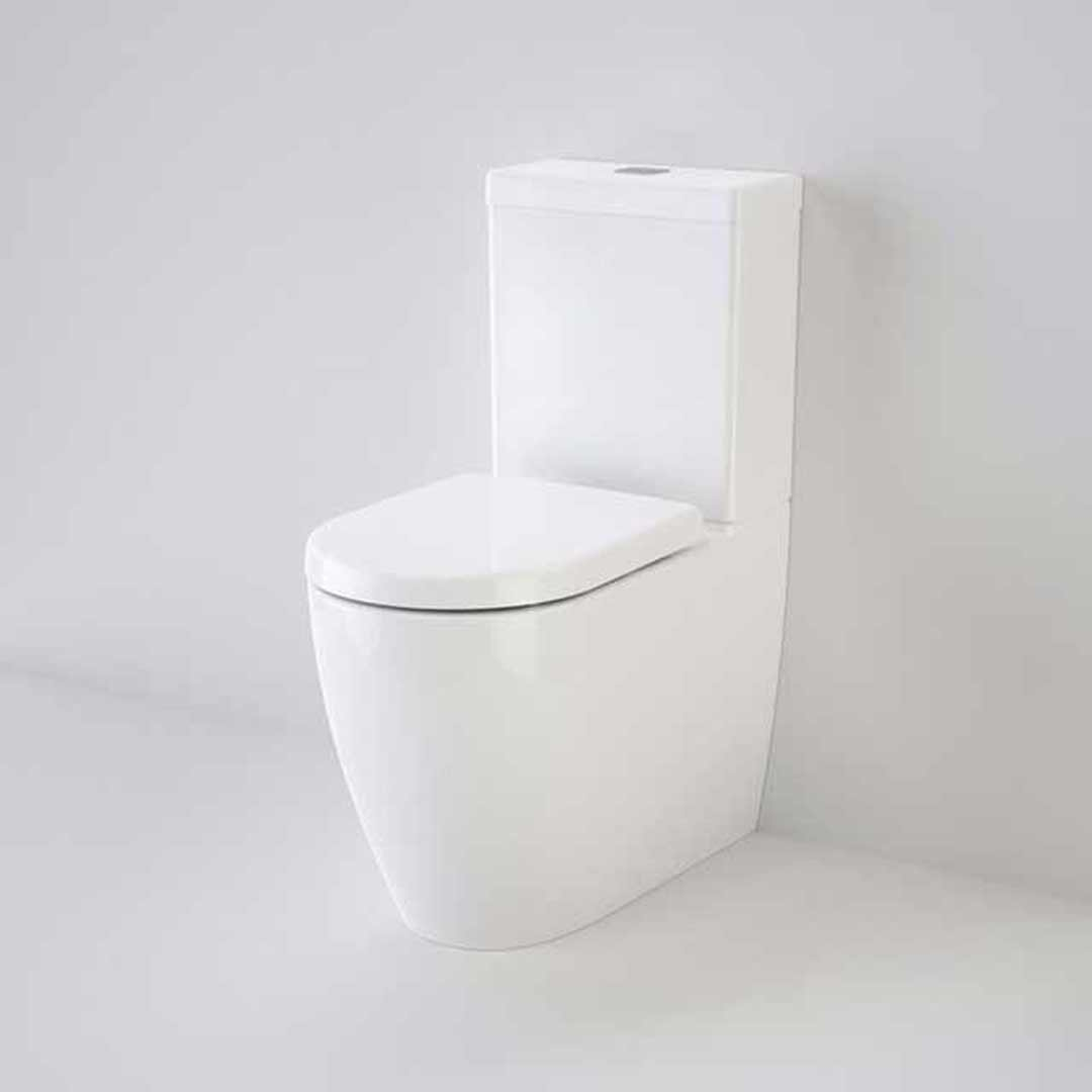 Caroma Toilet Suite Cleanflush Close Coupled BE Urbane 746300W