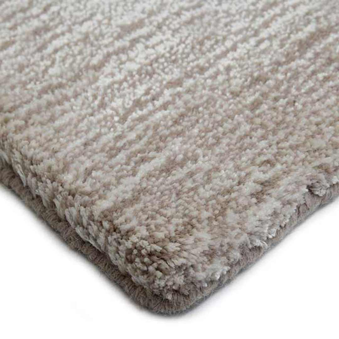 Bayliss Rugs Moscow Stone Hand Woven Wool Floor Area Rug 300cm x 400cm