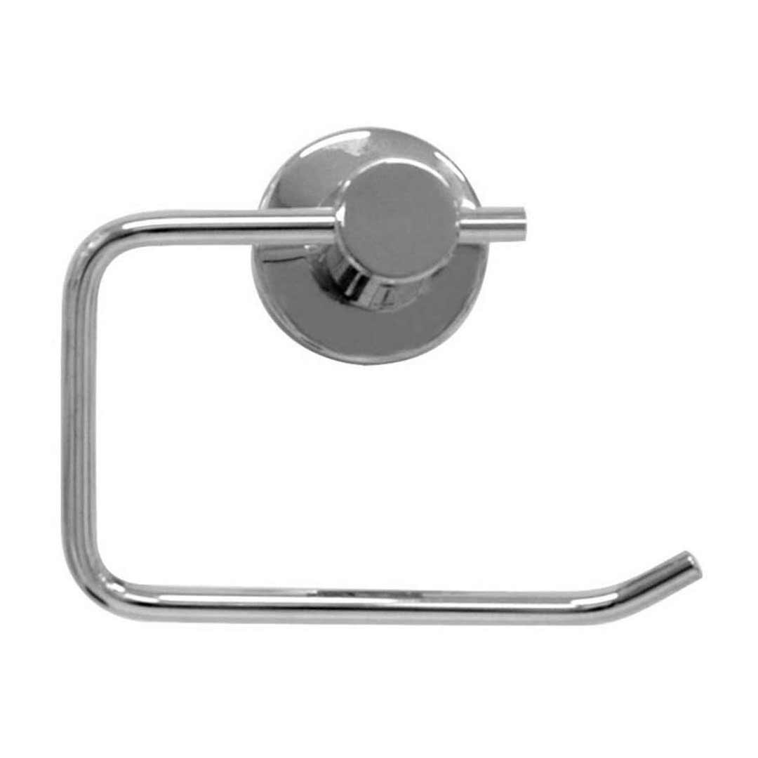 Castano Capri Straight Toilet Roll Holder CATRHC