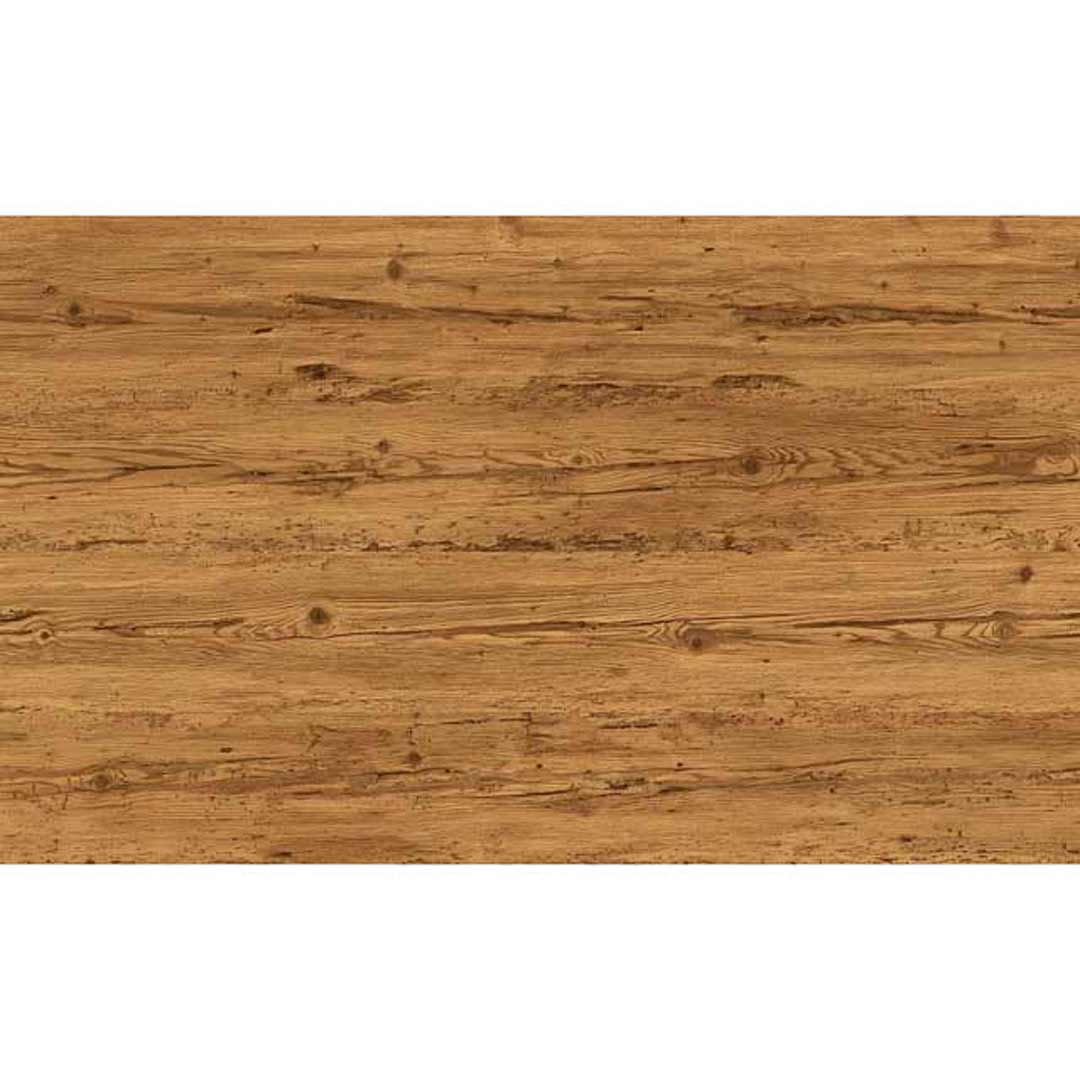 Outdoor Table Top Rectangular Cafe 1200mm x 800mm Aged Pine