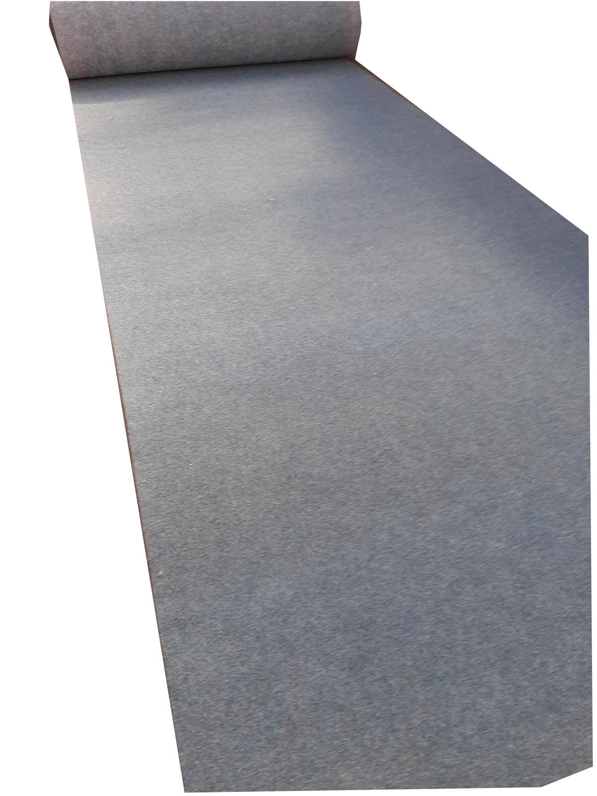 Suntex Outdoor Carpet 180cm Wide Specifier Heather Blue
