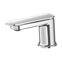 Methven Bathroom Basin Mixer Chrome Tap AIO AOBCPAU