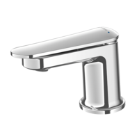 Methven Bathroom Basin Mixer Chrome Tap AIO Mini AOBMCPAU