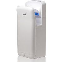 Verde Solutions Automatic Hand Dryer ABS White Maxi AK2006H-W