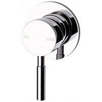 Phoenix Tapware Shower Wall Mixer Bathroom Tap Chrome Vivid V780 CHR
