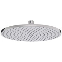 Phoenix Tapware Round Shower Rose 250mm Vivid V531 CHR