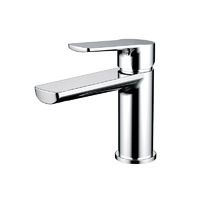 Best BM Basin Mixer Chrome Bathroom Tap Rome BTR1360