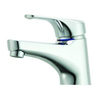 Methven Basin Mixer Evenflo Bathroom Tap Chrome Futura 02-4001