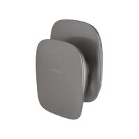 Remer Miro 900 Bathroom Mirror LED Light with Demister & Touch Switch RMI90