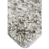 Bayliss Rugs Balance Beige Hand Woven Wool/Poly 200cm x 300cm