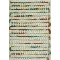 Bayliss Rugs Grampian Autumn Leaves Hand Woven Wool 200cm x 300cm