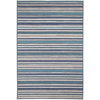 Bayliss Rugs Jardin Bleu Heatset Poly 160cm x 230cm
