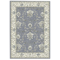 Bayliss Rugs Noble Wildflower Elegant Heatset Polyester Rug 240cm x 340cm