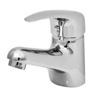 Castano Fixed Bathroom Basin Mixer 40mm Cartridge Capri CAFBMC