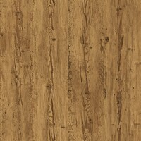 Table Top Square 700mm UV Outdoor Anti Scratch Commercial Aged Pine