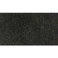 Signature Carpets Samba Charcoal Poly Carpet PLM Residential