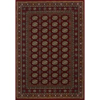 Palace Princess Bokhara Traditional Oriental Rugs Wool Rug 160cm x 230cm