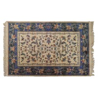 Chiraz Art Silk Carpet Rug 100cm x 137cm 5752-4