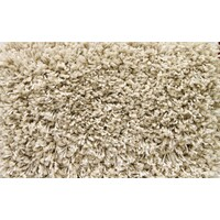 Italtex Rugs Ultimate Thick Shaggy Rug 200 x 290cm Carpet Floor Covering Aluminum Silver Grey