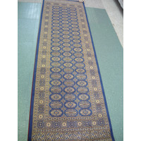 Chiraz Art Silk Carpet Runner 68cm x 230cm 8438-9