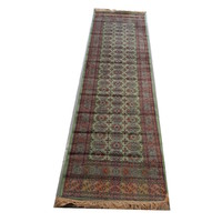 Chiraz Art Silk Carpet Runner 68cm x 230cm 8438-16