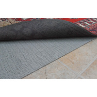 Non Slip Underlay Floor Runner for Rugs and Carpet on Hard Flooring Surfaces Miracle Grip 60cm x 4m