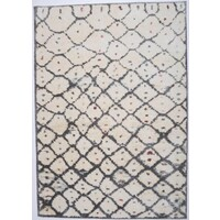 Italtex Rug SOHO 308 Lattice Polyester 160 x 230cm White