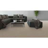Godfrey Hirst / Hycraft Carpets eco+ Triexta Cut Pile Twist Carpet Flooring Soft Embrace Mantra