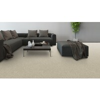 Godfrey Hirst / Hycraft Carpets eco+ Triexta Cut Pile Twist Carpet Flooring Soft Embrace Serenity
