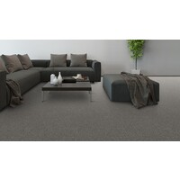 Godfrey Hirst / Hycraft Carpets eco+ Triexta Cut Pile Twist Carpet Flooring Soft Embrace Peaceful