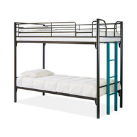 Hypersonic Ashton Bunk Bed Metal Single - Frame Only